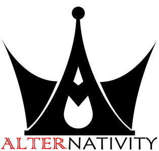 ALTERNATIVITY LOGO